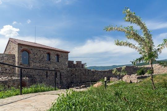 Peshtera guiado de viagem de um dia de Plovdiv