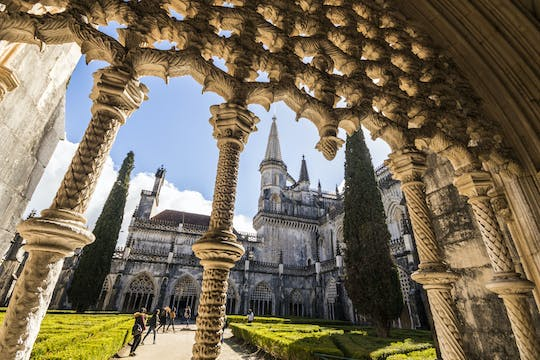 Fátima and Batalha private tour from Lisbon