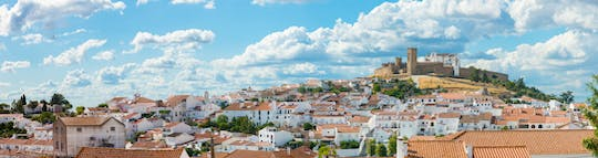 Evora and Monsaraz private tour from Lisbon with wine tasting and gastronomy