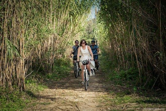 Велосипедная экскурсия по Южной Лечче