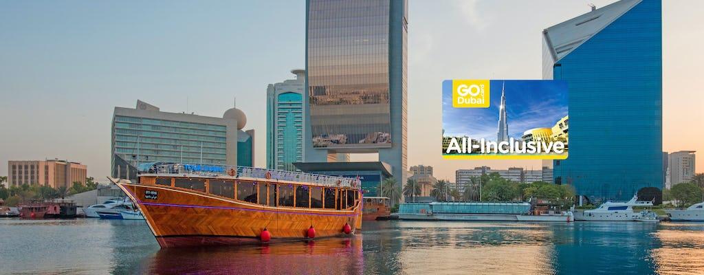 Go Dubai Card