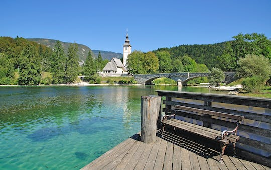 Lake Bled and Bohinj tour beyond the Alpine Lakes