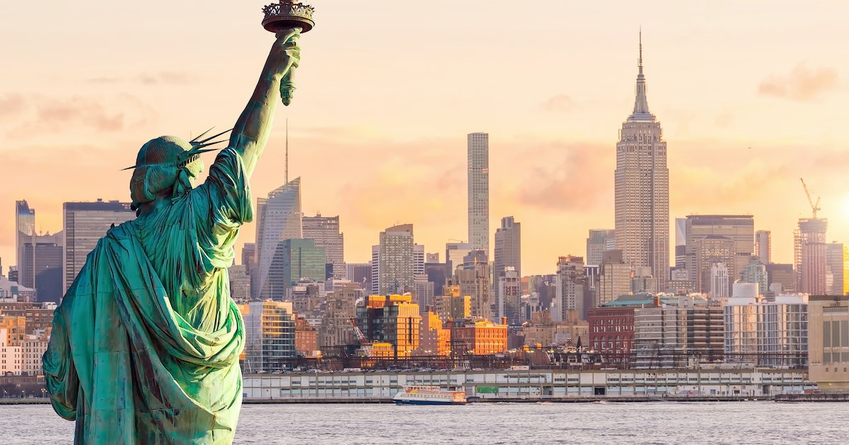 Super New York Tour Plus Statue Of Liberty Ferry Ticket And Special Attraction Admission