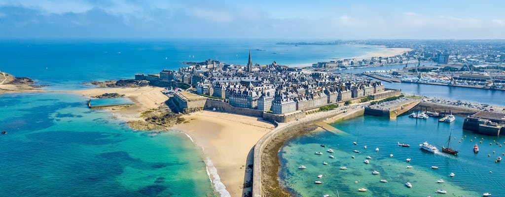 3-day excursion Normandy, Mt Saint-Michel, Loire Valley & wine tasting from Paris
