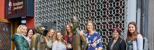 Kölner Dom und Altstadt-Tour inklusive einem Kölsch