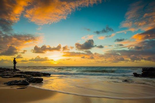 Wycieczka po Hawaii Circle Island Sunrise
