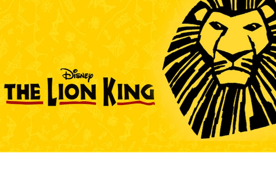 Bilhetes para The Lion King the Musical em Londres