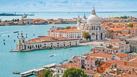 Venice Hop On Hop Off by Boat and 5 Walking Tours