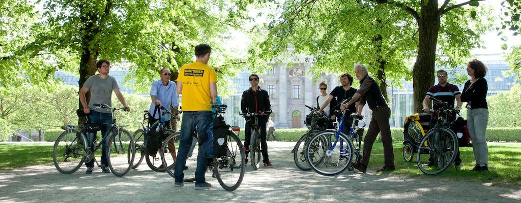 Stadtführung mit Rad durch Haidhausen