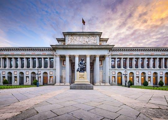 Музей Прадо без очереди билеты и экскурсии