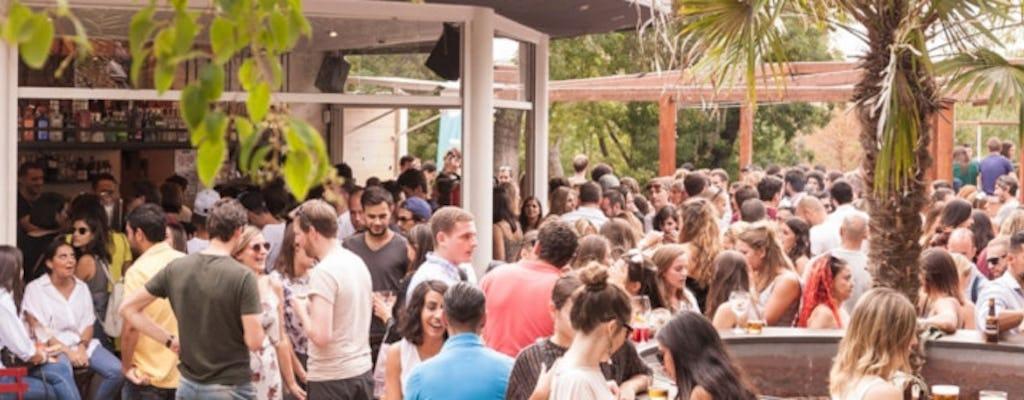 After Brunch Closing Party Terraza Atenas Musement