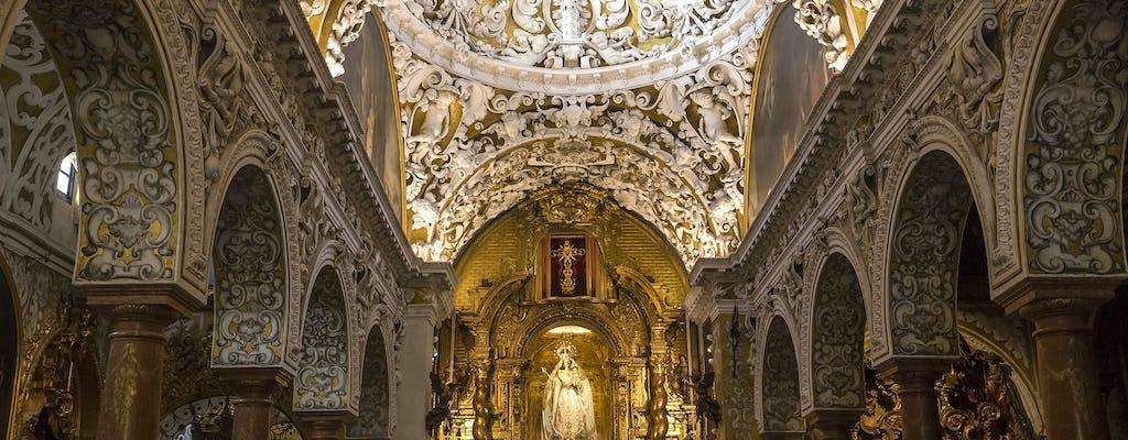 Экскурсия по собору Севильи и башни Хиральда