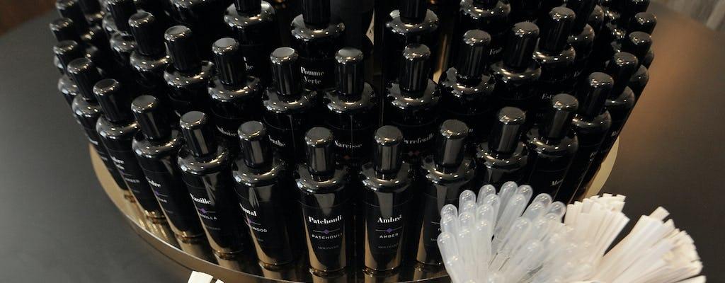 Atelier des Parfums à Molinard Grasse