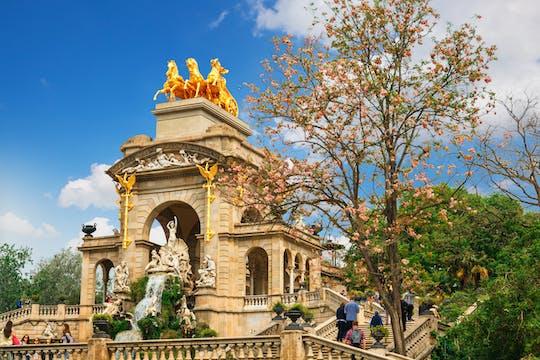 Artystyczne okolice Barcelony, wycieczka rowerem elektrycznym