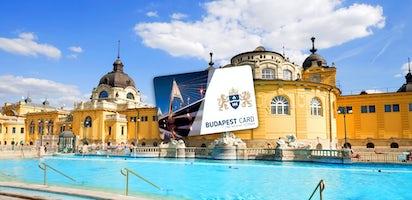Carte Budapest Pour Musees Visites Guidees Et Transports Gratuits