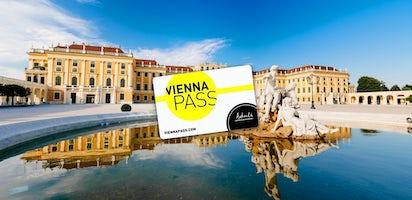 Vienna Pass Mit Travelcard Für Kostenlose Nutzung Der Wiener Linien