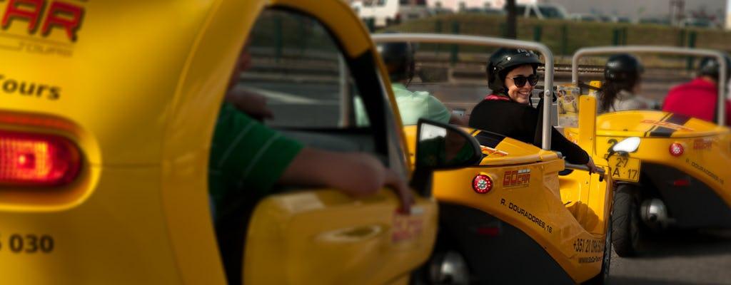 3-Hour GoCar Insights Tour