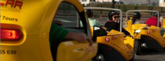GoCar Insights Tour de 3 heures