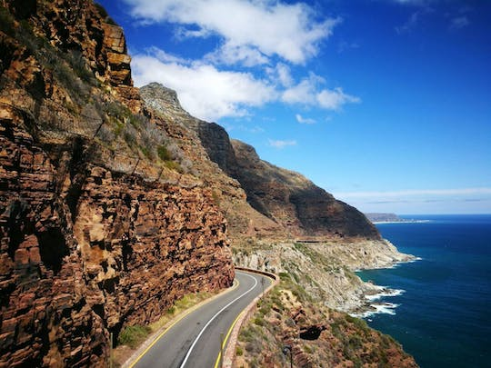 Tour on the Peninsula and Cape of Good hope