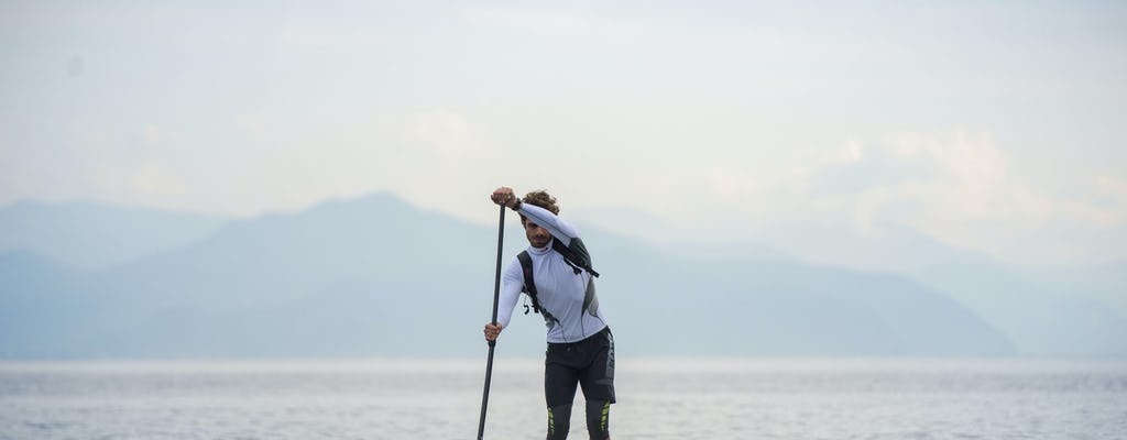 SUP Adventure en Portofino