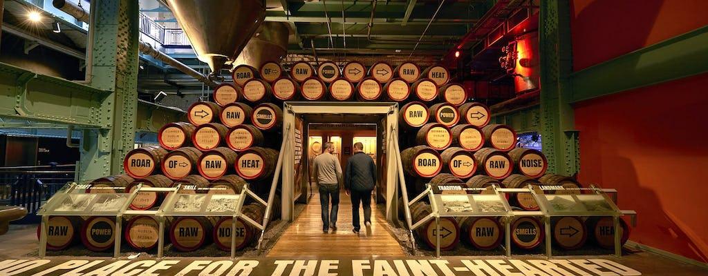 Accesso prioritario al The Guinness Storehouse®
