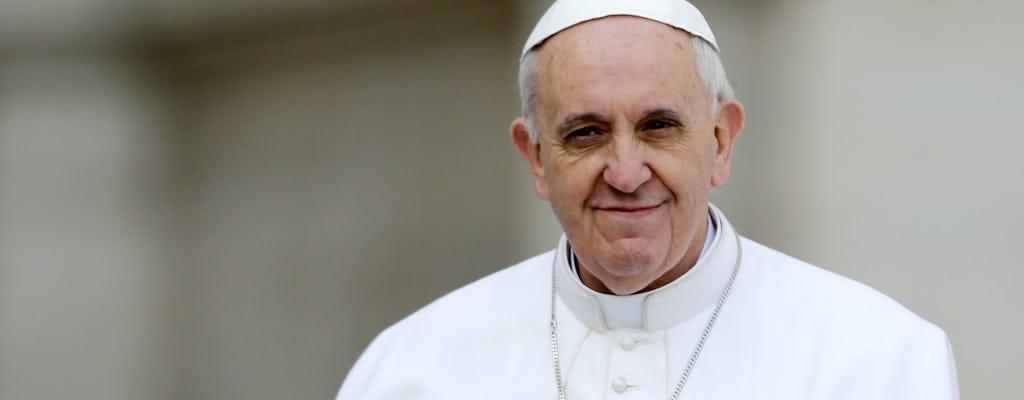 Tour Privato sulle orme di Papa Francesco a Buenos Aires
