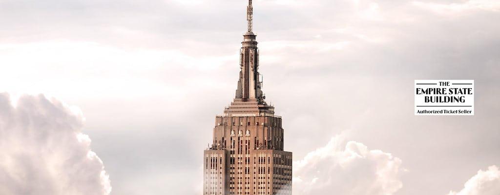 Visita vip premium al Empire State Building