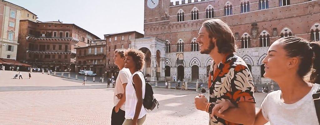 Маленькие VIP-группа Тоскана Гранд-тур: лучшие Сиена, Сан Джиминьяно, Кьянти, Пиза