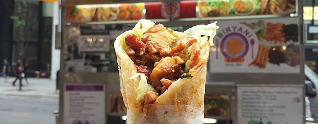 Midtown Food Truck Tour