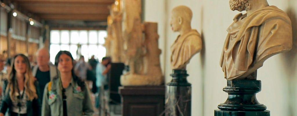 Галерея Уффици экскурсия с Коридора Вазари