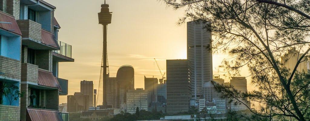 Newton, Harbourside and the Rocks Sydney tour