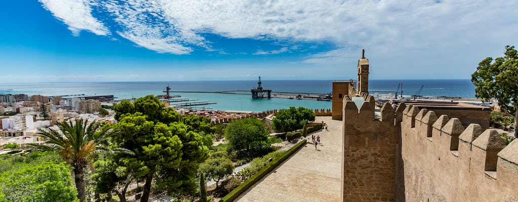 Things to do in Almeria : Museums and attractions   musement