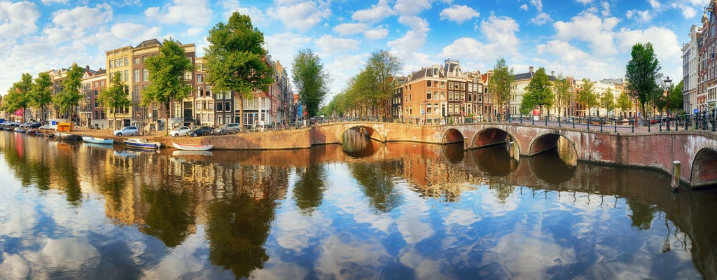 Cartina Amsterdam.Amsterdam Canals Cruises Tours And Attractions Musement