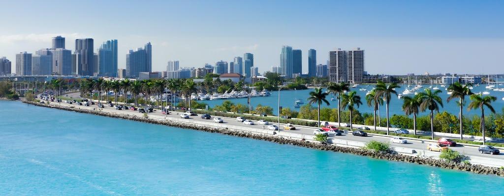 Navetta andata e ritorno per Miami da Orlando