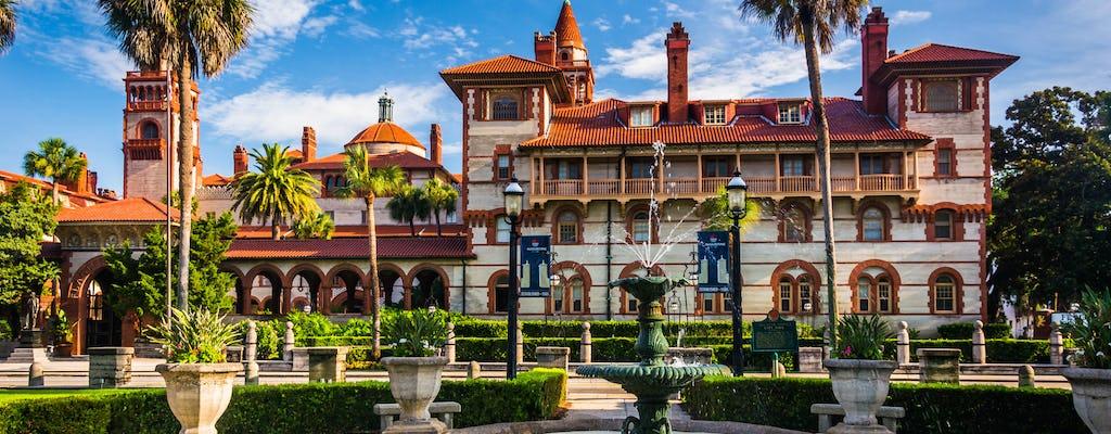 Excursión de 1 día a Saint Augustine desde Orlando