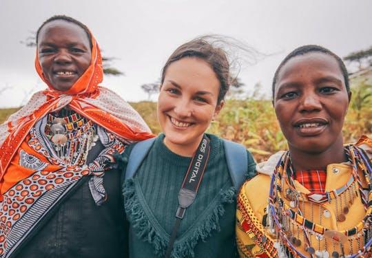 Jednodniowa wycieczka do Maasai z Nairobi