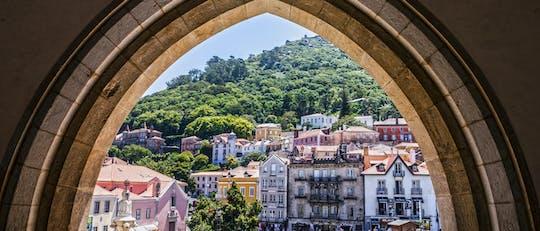 Entradas al Centro Interactivo Mitos y Leyendas de Sintra