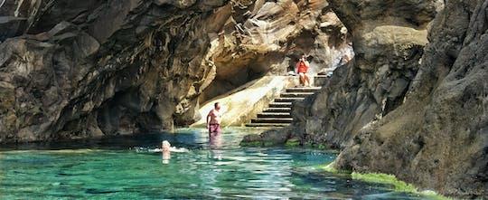 Zwiedzanie północno-zachodniej Madery z czarującym Porto Moniz