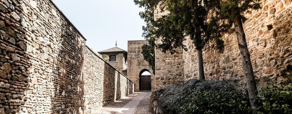 Tour gratuito dell'Alcazaba