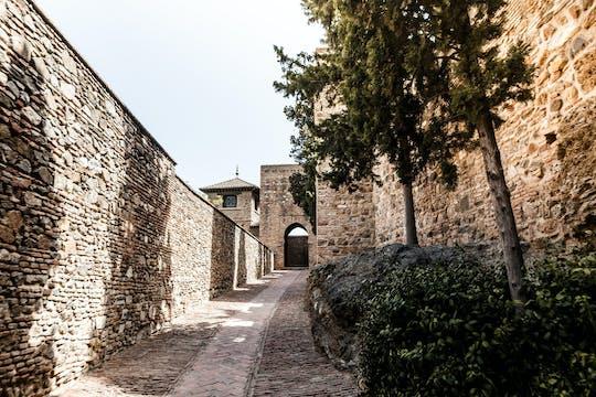 Alcazaba Kostenlose Tour
