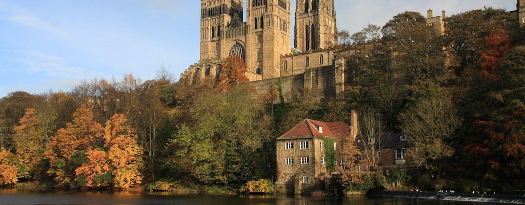 Tour de medio día por la ciudad de Durham