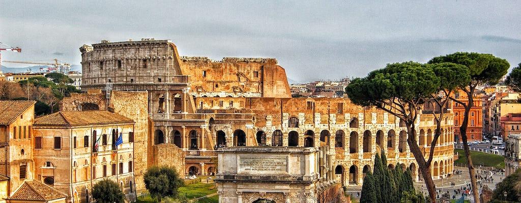 Pass : Le meilleur de Rome