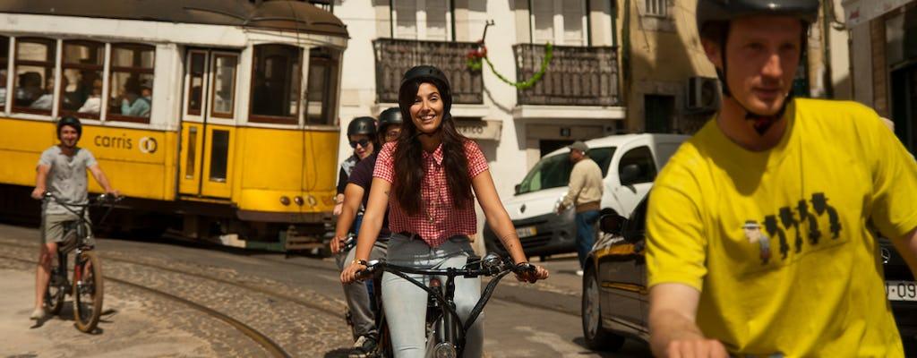 E-Bike Delicious Tour in inglese