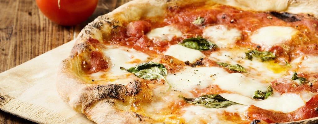 Cours de pizza avec La Pasta Madre à Bologne