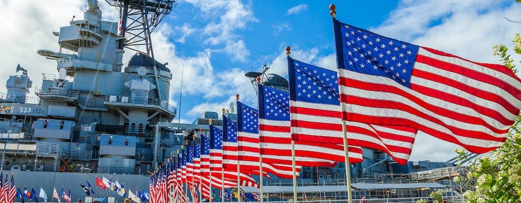 Tour premium di Pearl Harbor