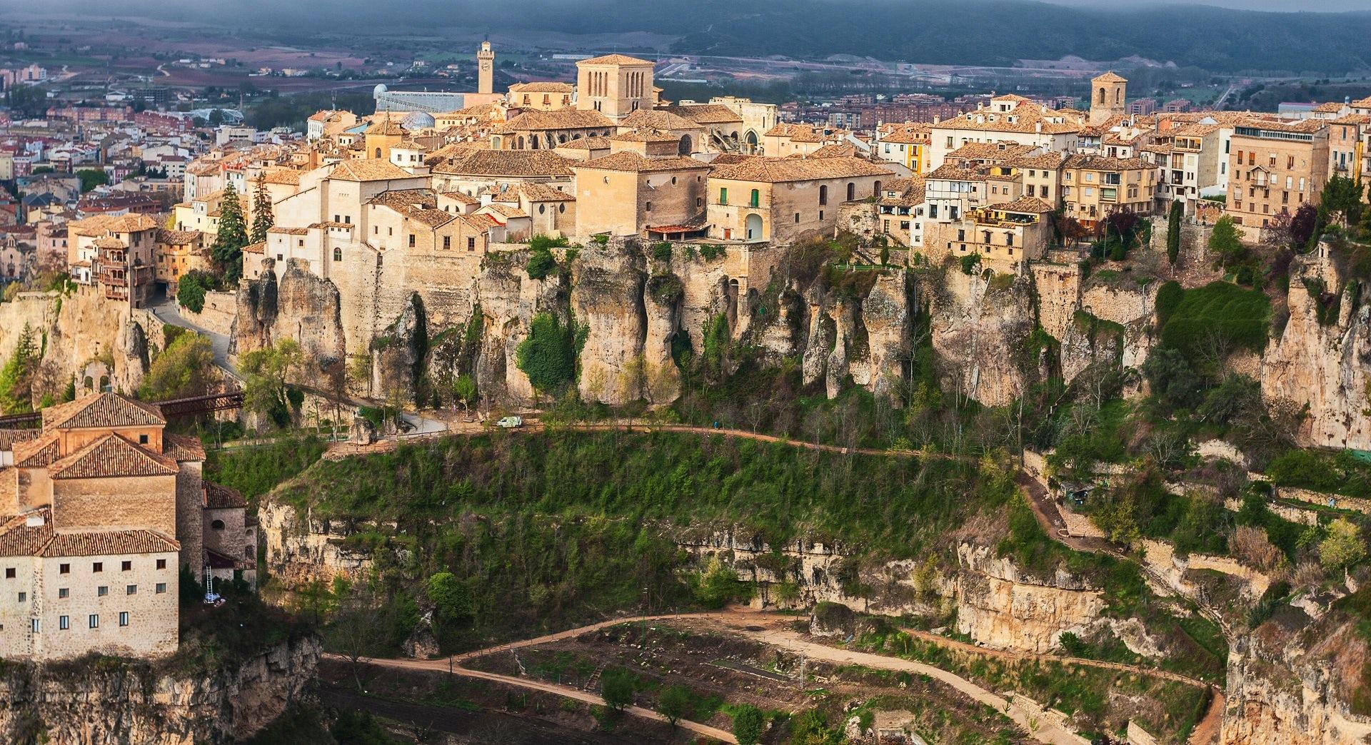 Activiteiten in Cuenca : Musea en attracties   musement