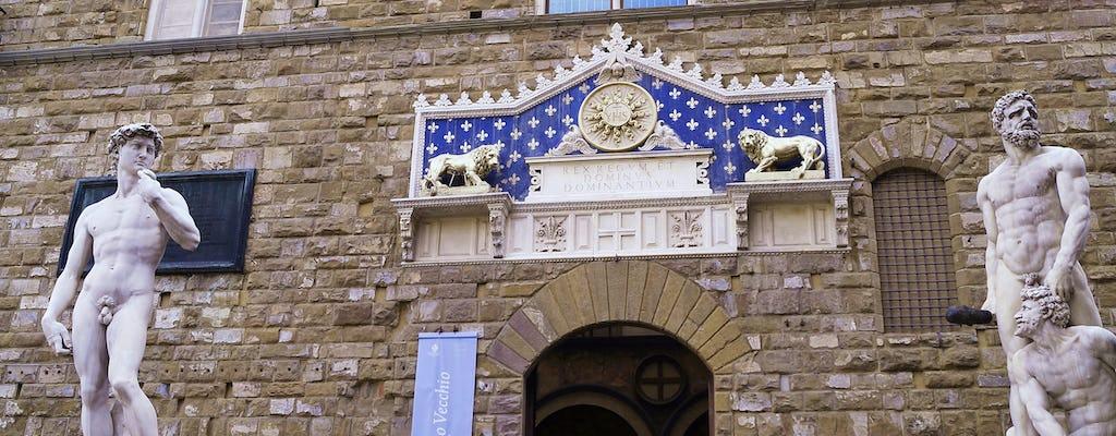 Florença: Passo a Passo de Medici Tour
