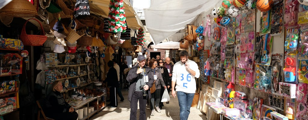 Shopping in Bari