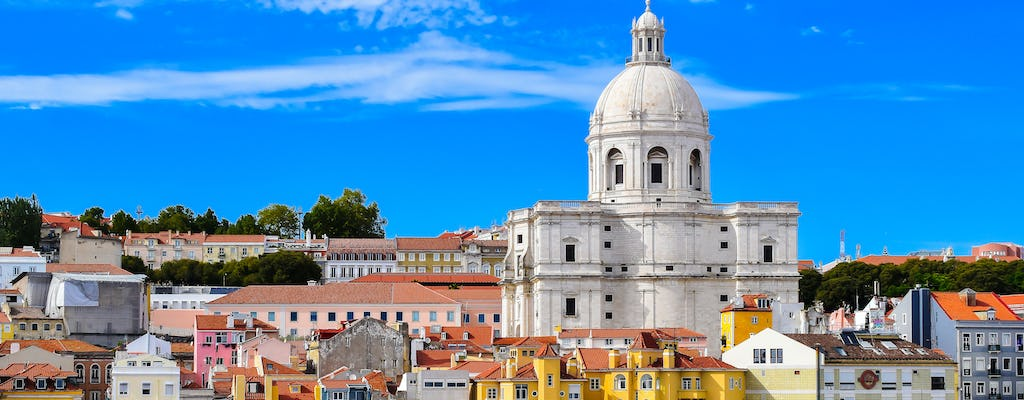 Lisbon essential tour: History, stories and lifestyle
