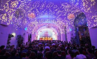 Ver la ciudad,Tickets, museos, atracciones,Tours temáticos,Tours históricos y culturales,Teatro, shows y musicales,Palacio de Schönbrunn